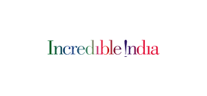 Logo of Incredible India