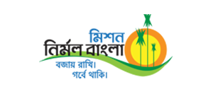 Logo of Mission Nirmal Bangla