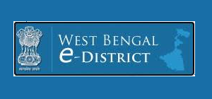 Logo of e-District